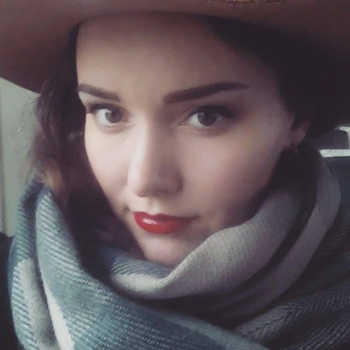 Go to Юлия Дворцова's profile