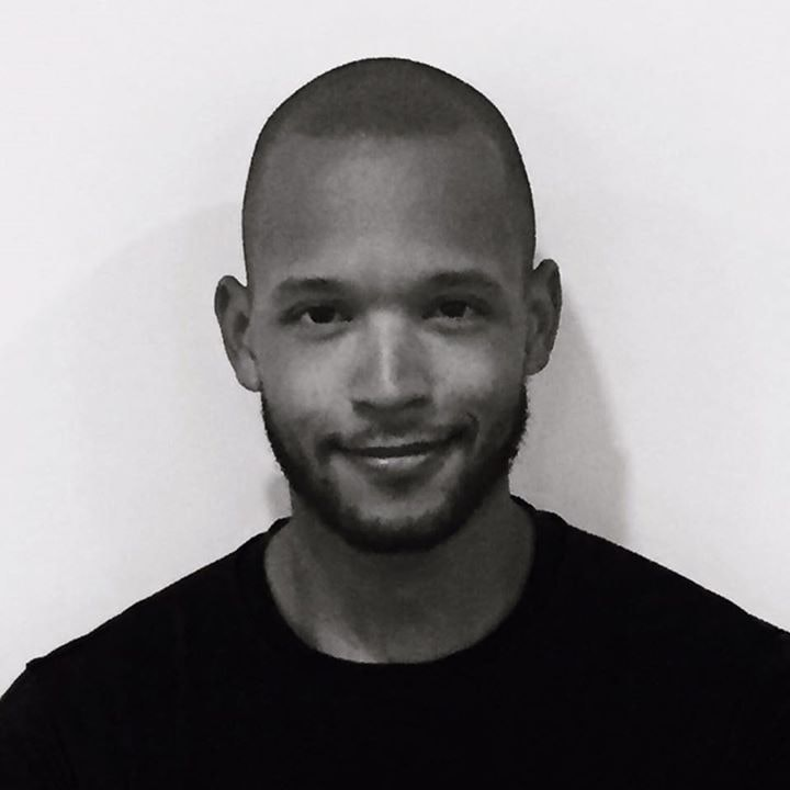 Avatar of user Wellington Moreno