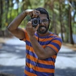 Avatar of user Swapnil Naralkar