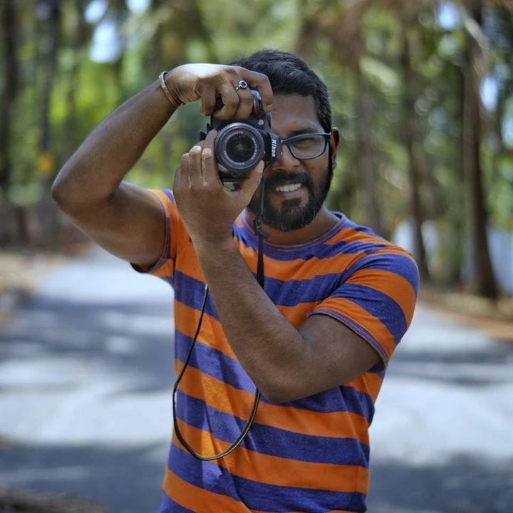 Go to Swapnil Naralkar's profile