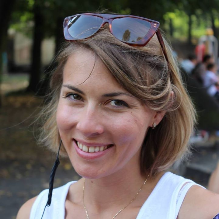Go to Karolina Myszkiewicz's profile