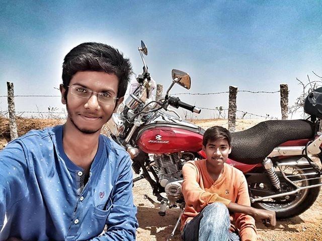Go to Ankur D's profile