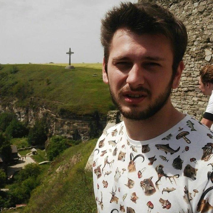 Go to Denis Dovgaliuk's profile