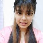 Avatar of user Shwetangi Gupta