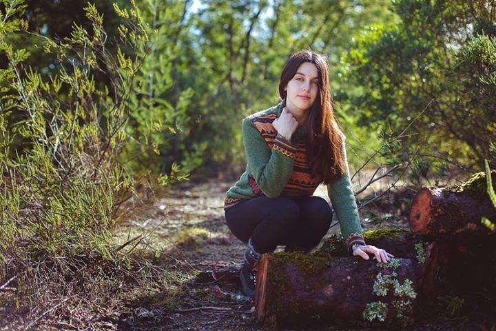 Go to ignacia ocaranza's profile