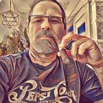 Avatar of user Richard Sagredo