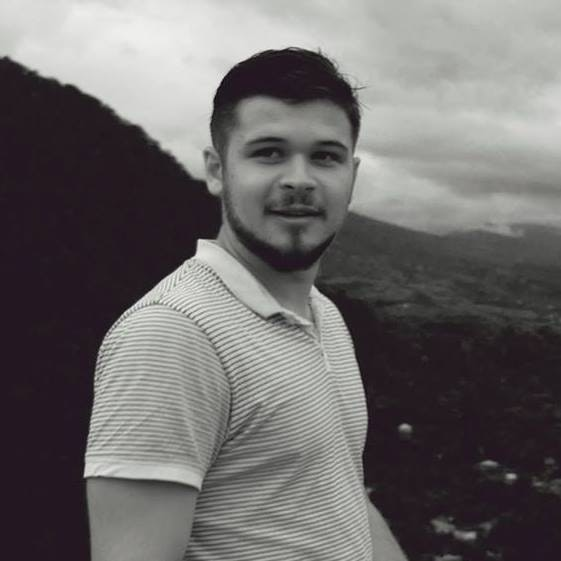 Go to Alexander Nikitin's profile