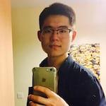 Avatar of user Yuxiang Zhang