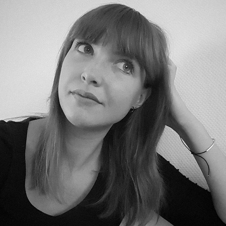 Go to Stina Minden-Weidekamp's profile