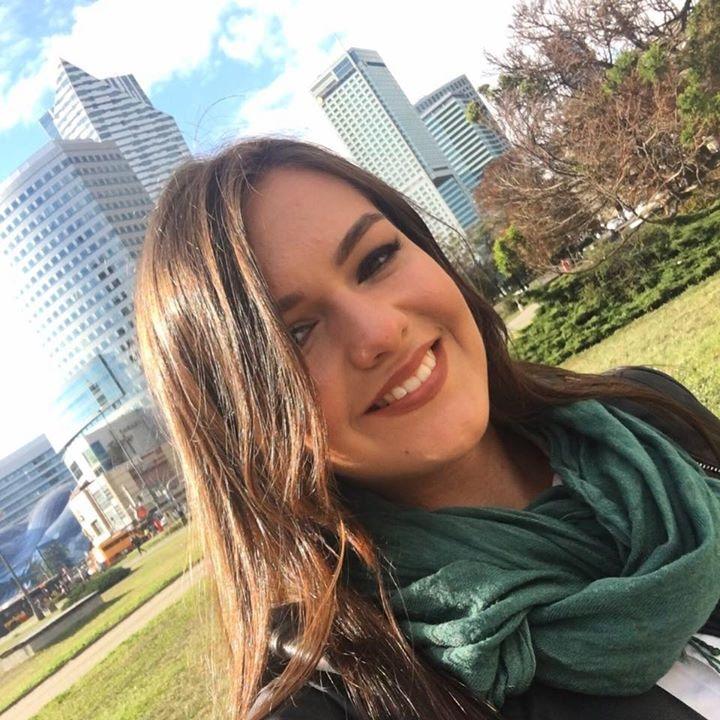 Go to Alexandra Tykhonova's profile