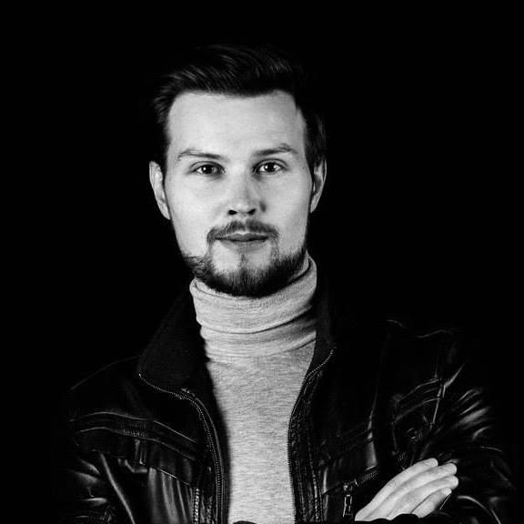 Go to Artem Trusilin's profile