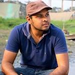 Avatar of user Rashed Kabir
