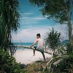 Avatar of user Sang Huynh
