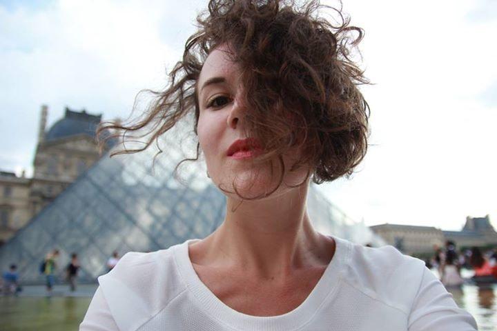 Avatar of user Ksenia Zakharova