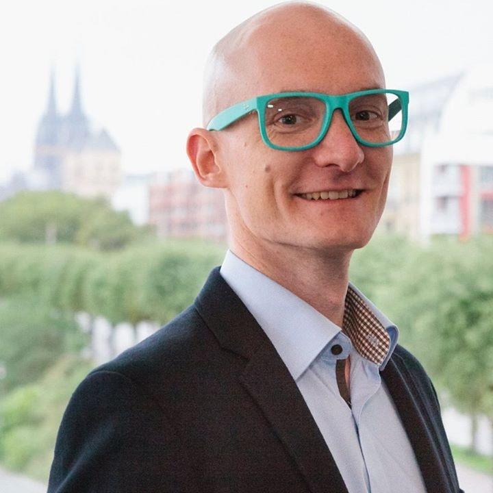 Avatar of user Jonas Leininger