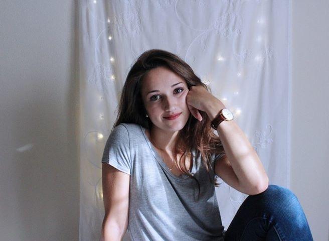 Go to Rachel Bugge's profile