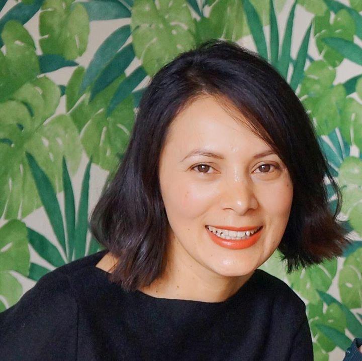 Go to Maria Arevalo's profile