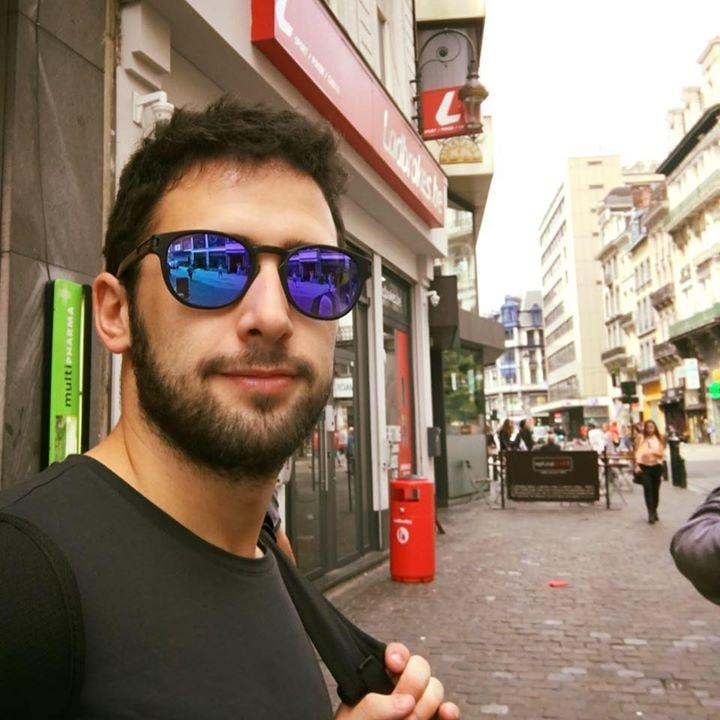 Go to Agustín Isasa's profile