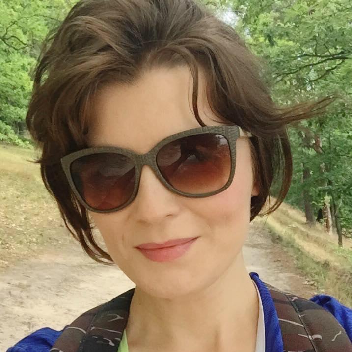 Go to Martina Vaclova's profile