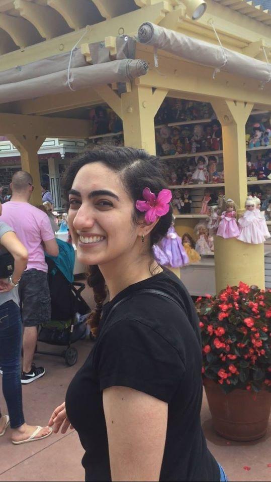 Go to Sarah Haidar's profile