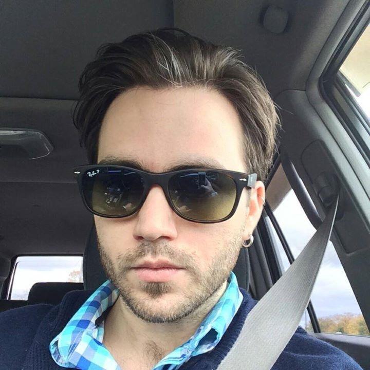 Go to JORDAN JENKINS's profile