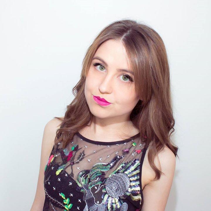 Go to Alina Akhmatova's profile