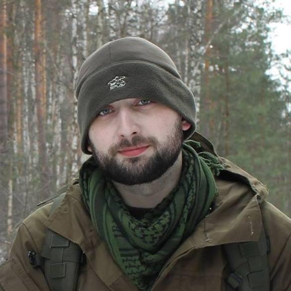 Avatar of user Антон Воробьев