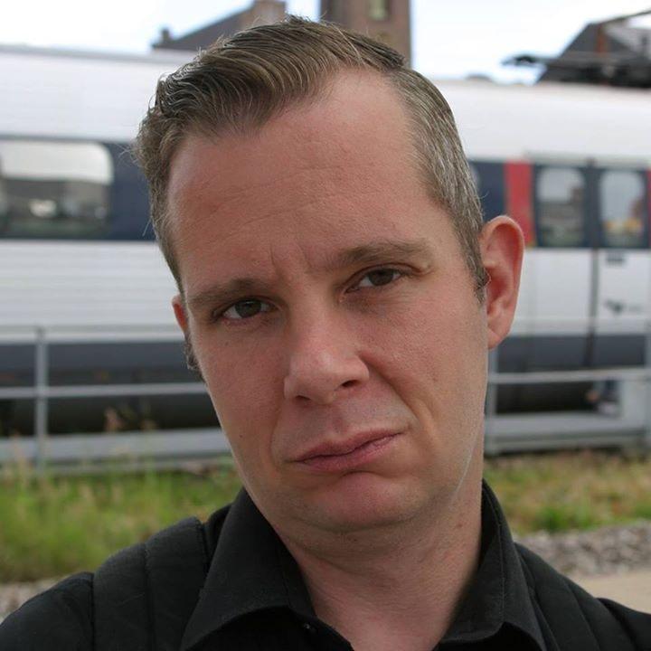 Go to Stefan Andersen's profile