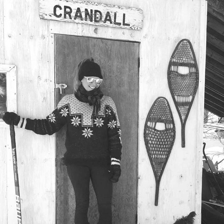 Go to Ali Crandall's profile