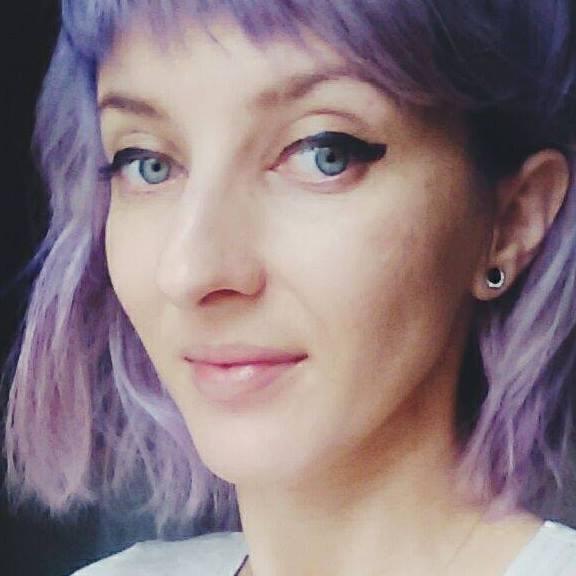 Avatar of user Aurelia Ghevrea