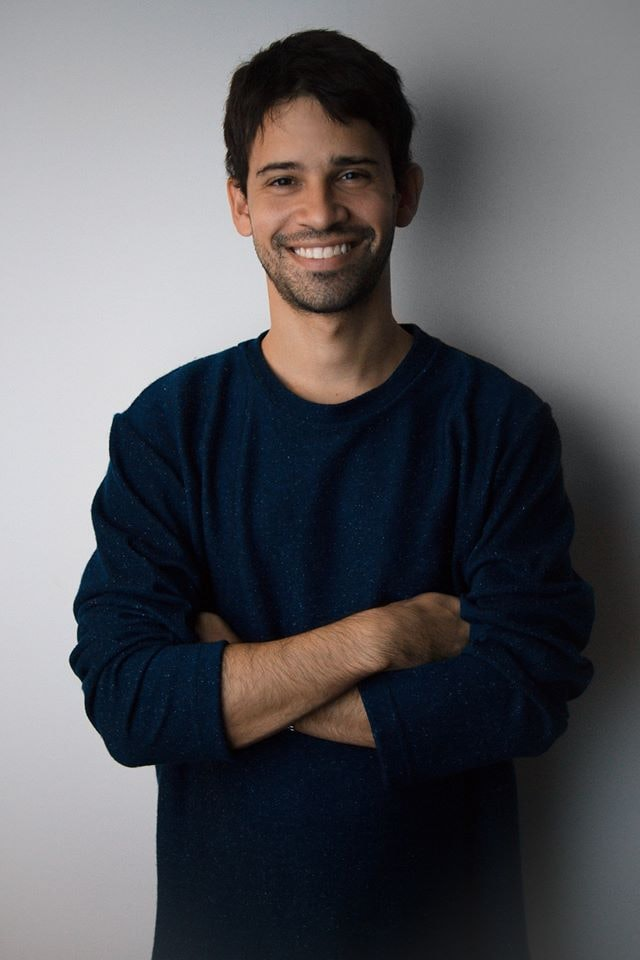Go to Vinicius Bittencourt's profile