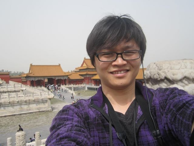 Avatar of user chen lei
