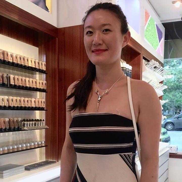 Go to Rujing Wang's profile