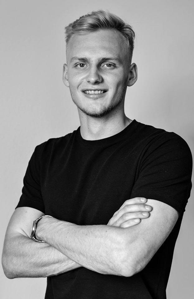 Avatar of user Denis Gažík