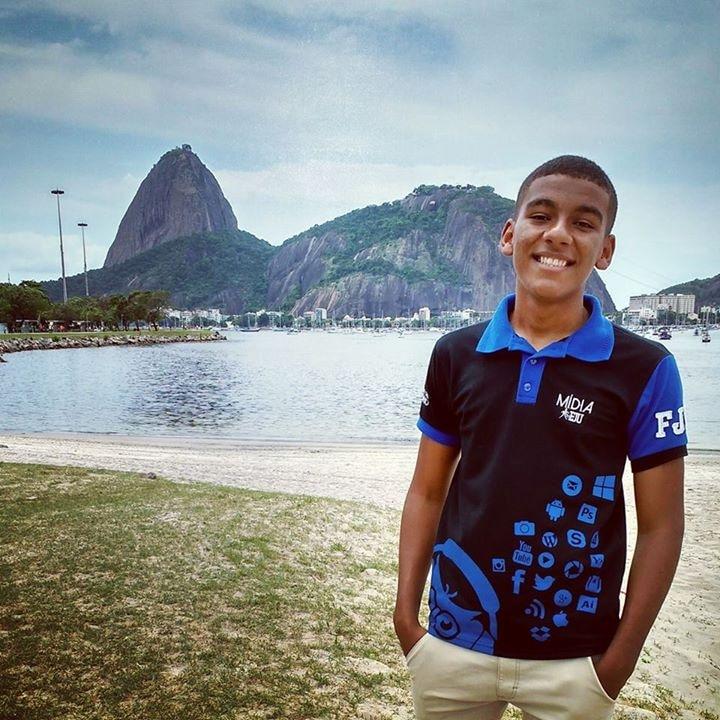 Go to Matheus Gomes's profile