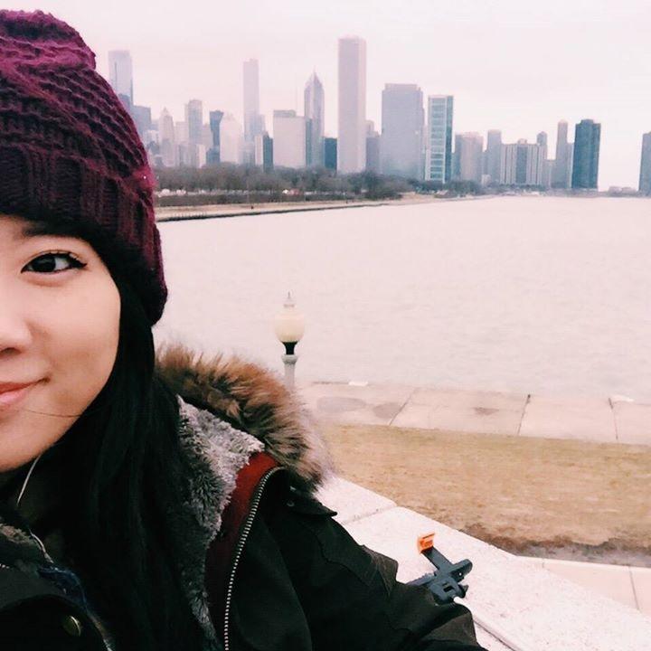 Go to Gina Kim's profile