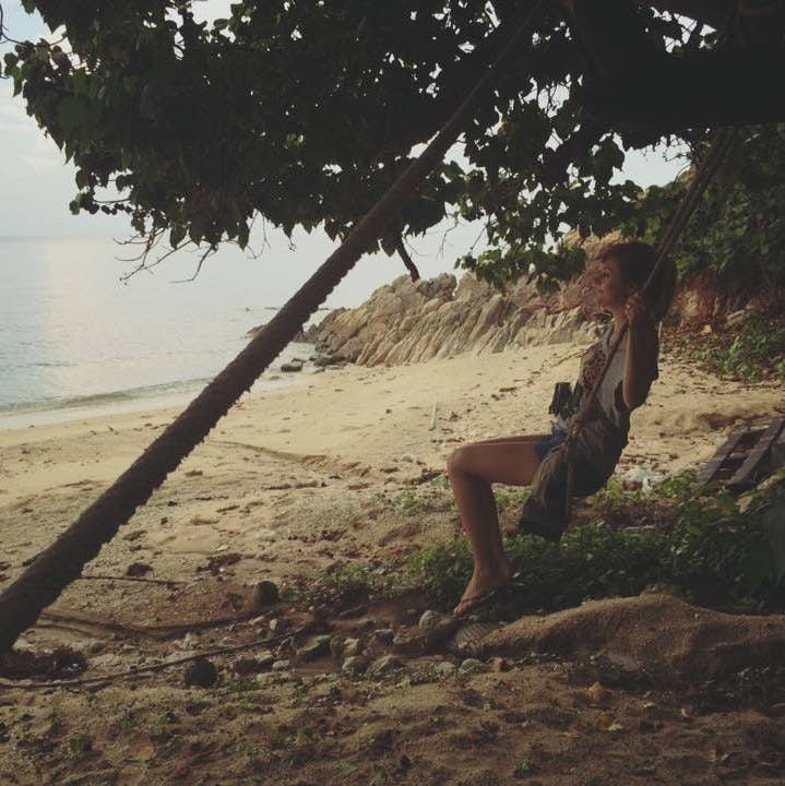 Go to Simina Balajiu's profile