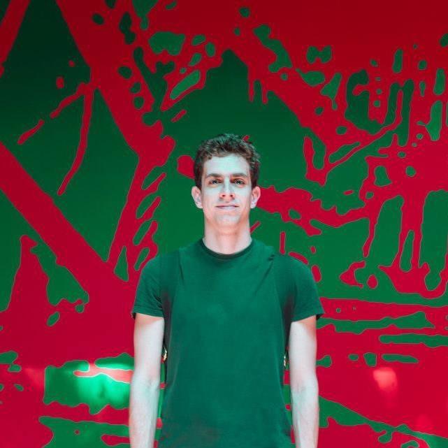 Avatar of user Roberto Pansolli