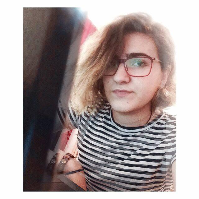 Go to Sara V's profile