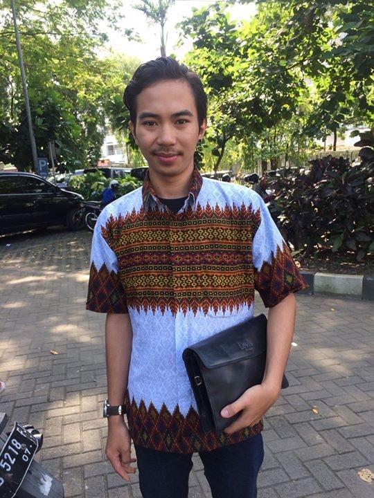 Go to Irfan WidyaN's profile