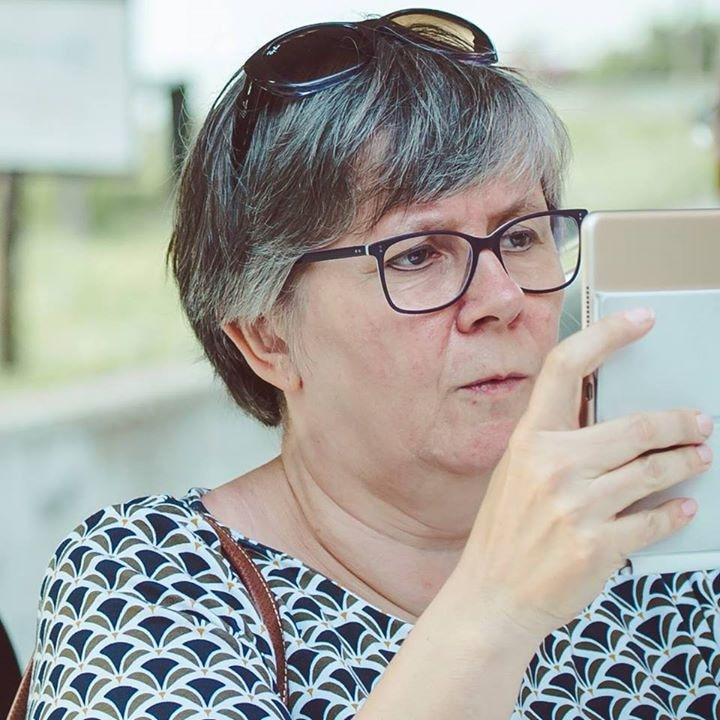 Go to Ulrike Gutkas's profile