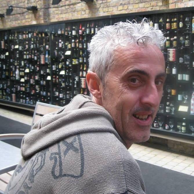 Avatar of user Gianni Rossi