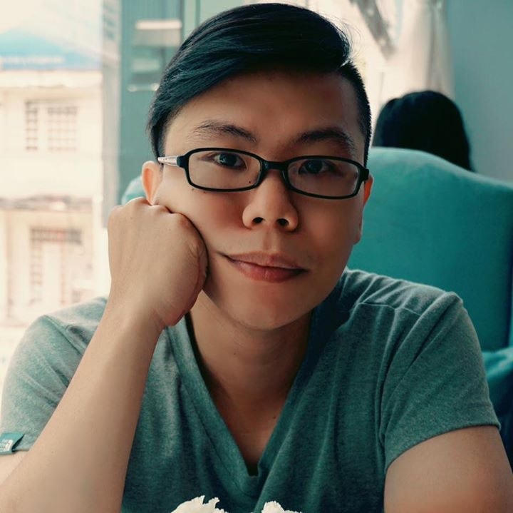 Avatar of user Khai Luong