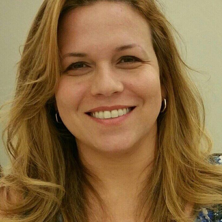 Go to Geiza Powell's profile