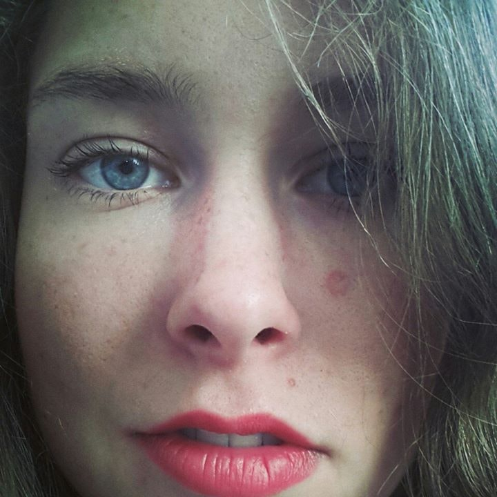 Avatar of user Sofia Nyström