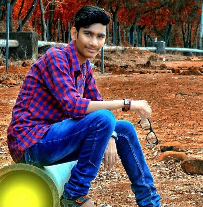 Go to Saurabh deshmukh's profile