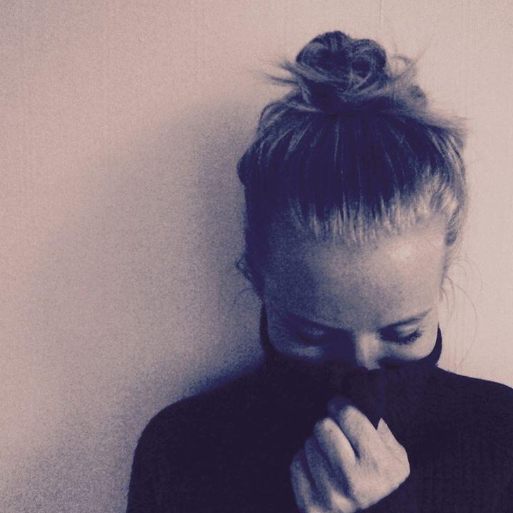 Go to Martine Kråkø Romstad's profile