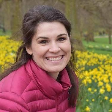 Go to Sarah Koontz's profile