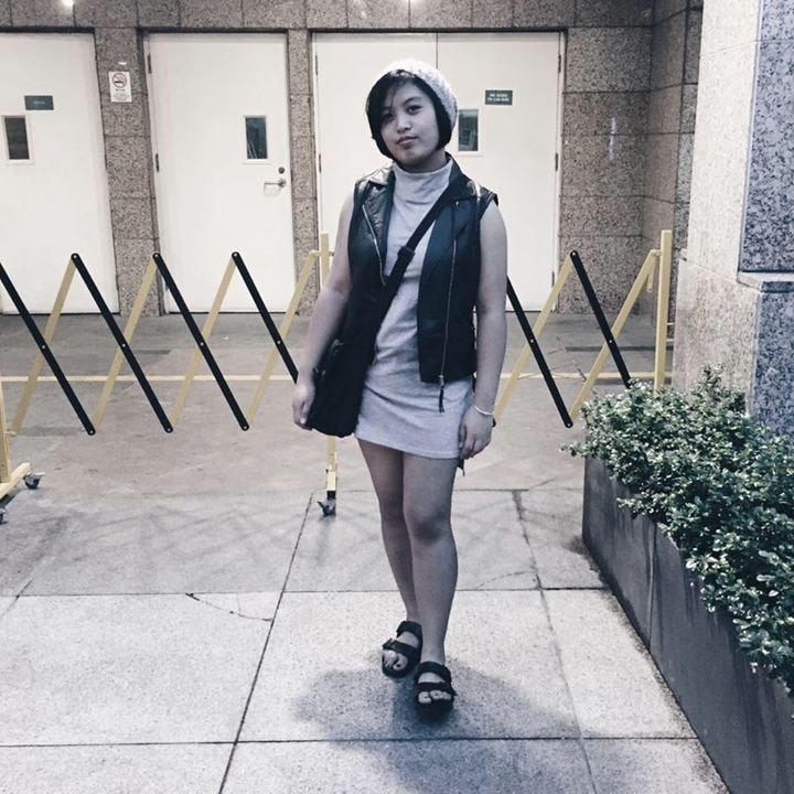 Avatar of user Sharina Mae Agellon