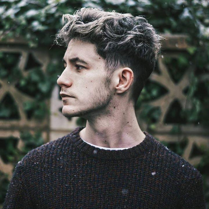 Avatar of user Matt Atherton